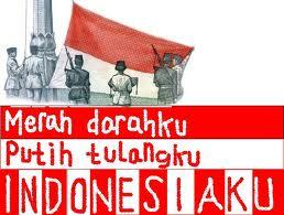 Cinta Tanah Air Indonesiaku Lidianarahmayanti